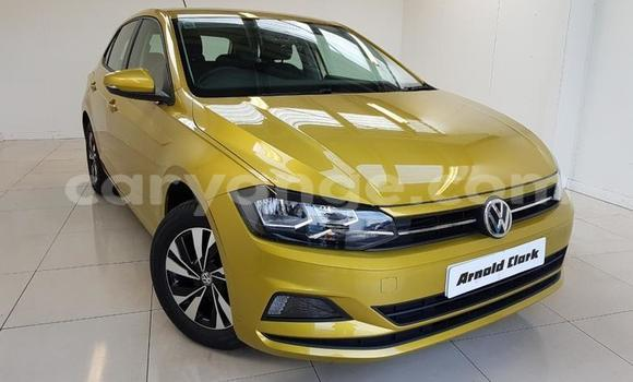 Buy Used Volkswagen Polo Other Car in Mariental in Namibia