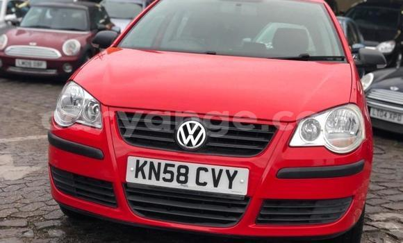 Buy Used Volkswagen Polo Red Car in Rundu in Namibia