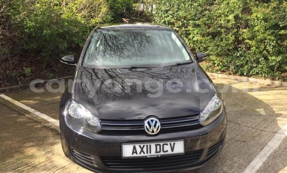 Buy Used Volkswagen Golf Black Car in Usakos in Erongo