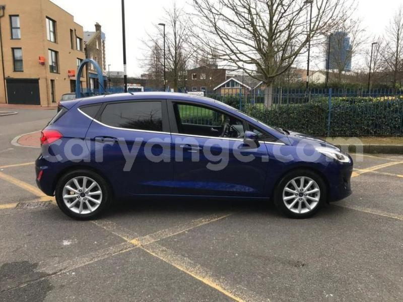 Big with watermark 2017ford fiesta 5