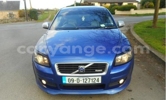 Medium with watermark 2009 volvo c30 1.6 d 1