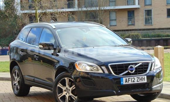 Buy Used Volvo XC60 Blue Car in Arandis in Kunene