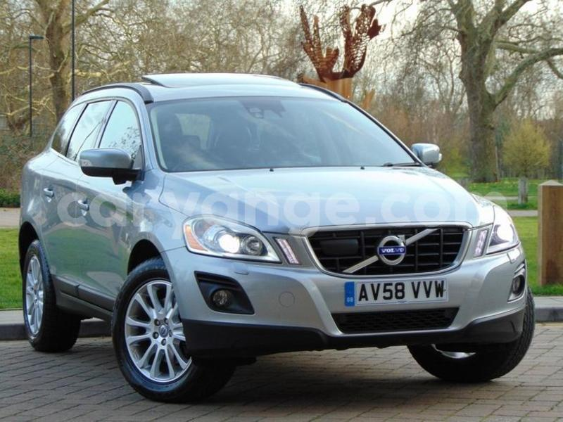 Big with watermark 2009 volvo xc60 d5 se lux awd