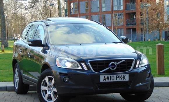 Buy Used Volvo XC60 Black Car in Gobabis in Omaheke