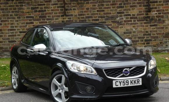Buy Used Volvo C30 Black Car in Grootfontein in Namibia
