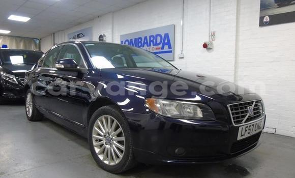 Buy Used Volvo S80 Blue Car in Mariental in Namibia