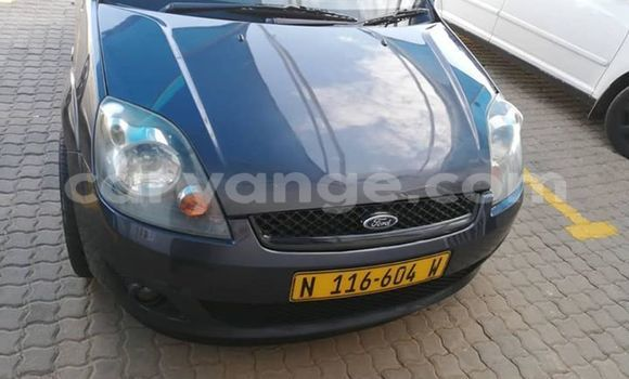Buy Used Ford Fiesta Other Car in Windhoek in Namibia