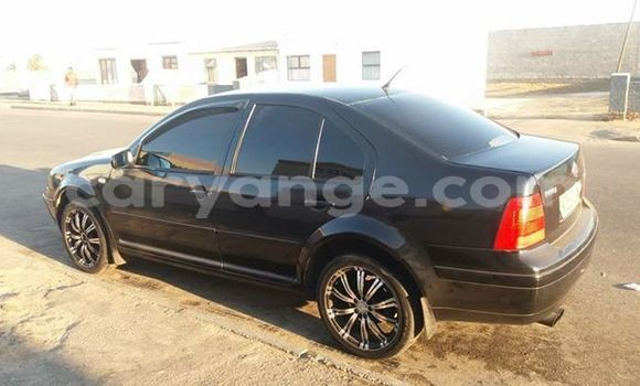 Buy Used Volkswagen Jetta Black Car in Walvis Bay in Namibia