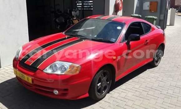 Buy Used Hyundai Tucson Black Car in Windhoek in Namibia