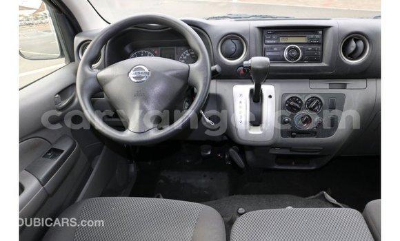 Buy Import Nissan Urvan White Car in Import - Dubai in Namibia