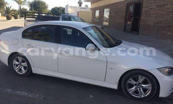 Buy New BMW 3–Series Black Car in Windhoek in Namibia