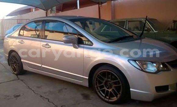 Buy Used Honda Civic Black Car in Windhoek in Namibia