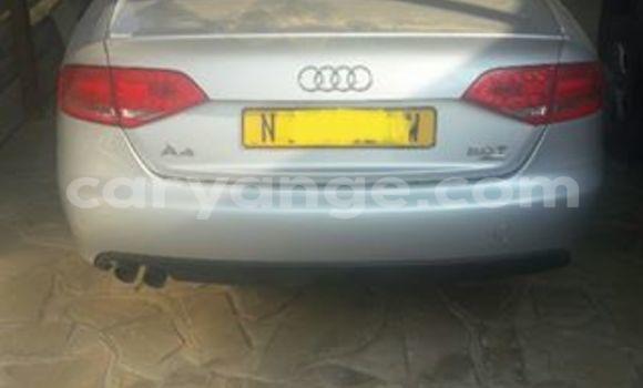 Buy New Audi A4 Black Car in Windhoek in Namibia