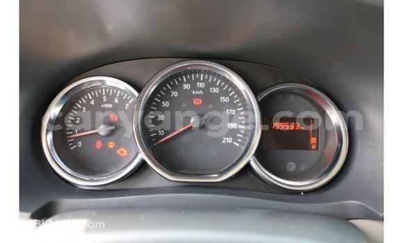 Buy Import Renault Dokker White Car in Import - Dubai in Namibia