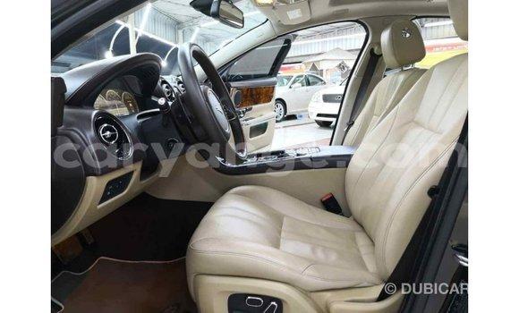 Buy Import Jaguar XJ Black Car in Import - Dubai in Namibia