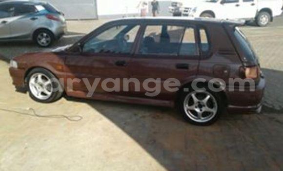 Buy New Toyota 4Runner Black Car in Windhoek in Namibia