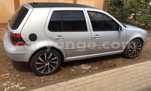 Buy New Volkswagen Golf Black Car in Windhoek in Namibia
