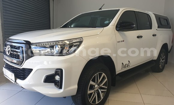 Buy Used Toyota Hilux Other Car in Bethanien in Karas