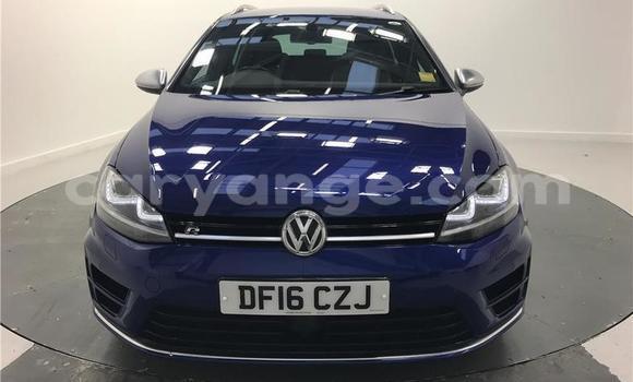Buy Used Volkswagen Golf Blue Car in Leonardville in Omaheke