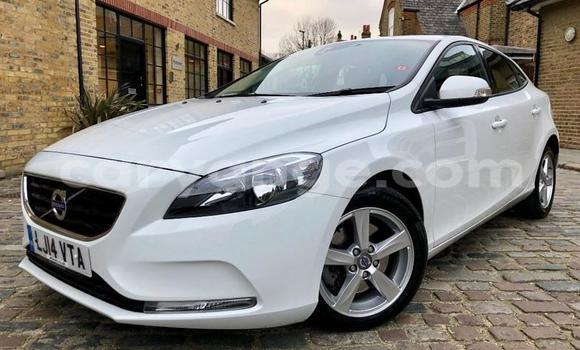 Buy Used Volvo V40 White Car in Mariental in Namibia