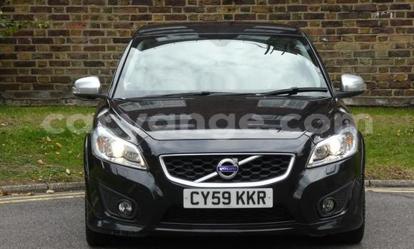 Buy Used Volvo C30 Black Car in Mariental in Namibia