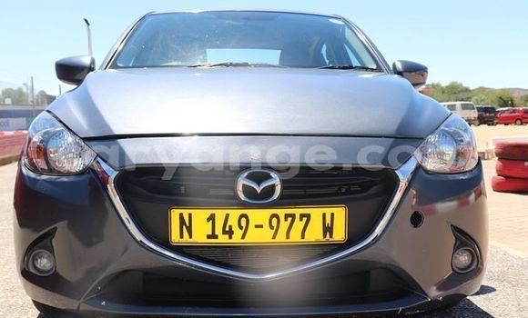 Buy Used Mazda Mazda 2 Other Car in Windhoek in Namibia