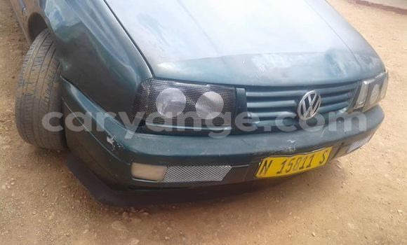 Buy Used Volkswagen Jetta Other Car in Windhoek in Namibia