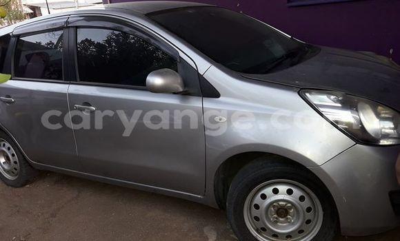 Buy Used Nissan Note Other Car in Keetmanshoop in Namibia