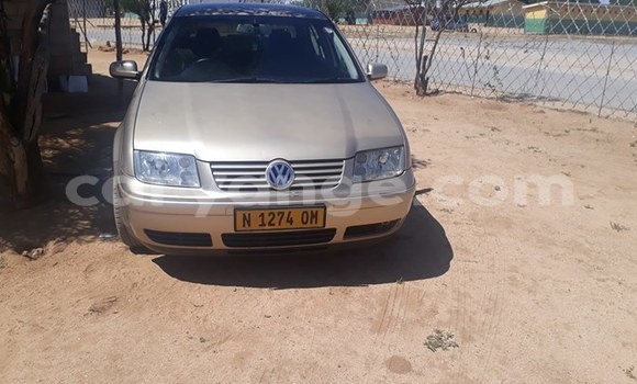 Buy Used Volkswagen Jetta Beige Car in Omaruru in Erongo