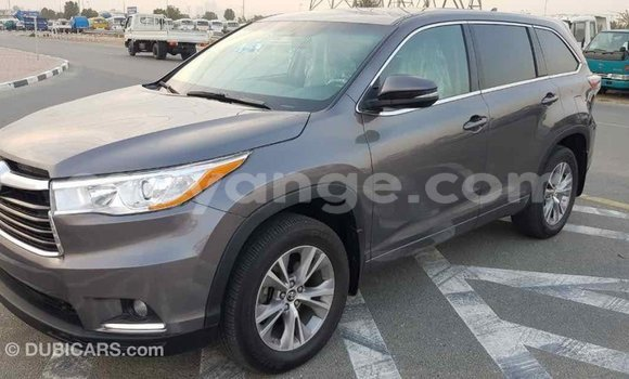 Buy Import Toyota Highlander Other Car in Import - Dubai in Namibia