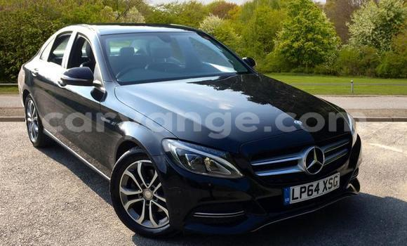 Buy Used Mercedes-Benz C–Class Black Car in Henties Bay in Erongo