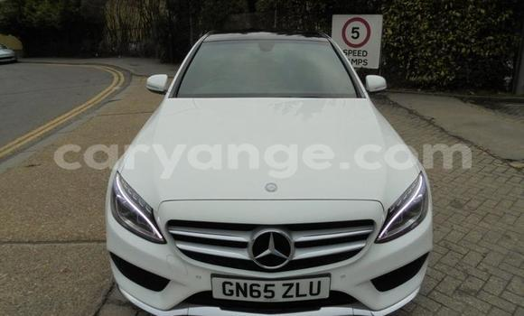 Buy Used Mercedes-Benz C-klasse AMG White Car in Walvis Bay in Namibia