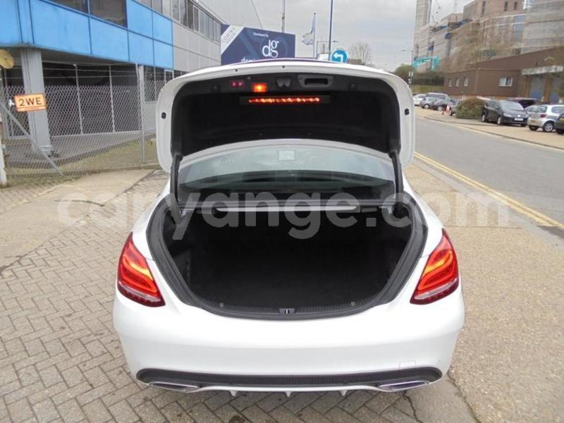 Big with watermark 2015 mercedes benz c class 2.1 c300h amg line 8