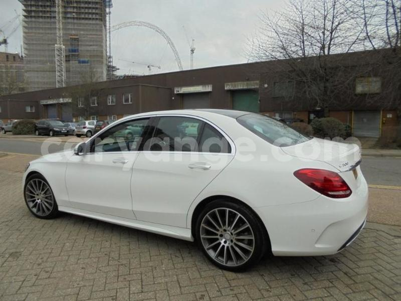 Big with watermark 2015 mercedes benz c class 2.1 c300h amg line 7