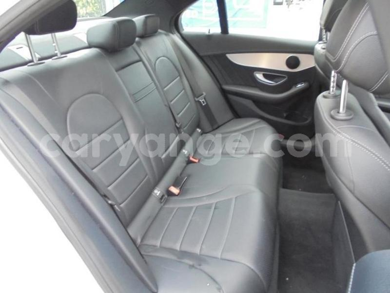 Big with watermark 2015 mercedes benz c class 2.1 c300h amg line 6