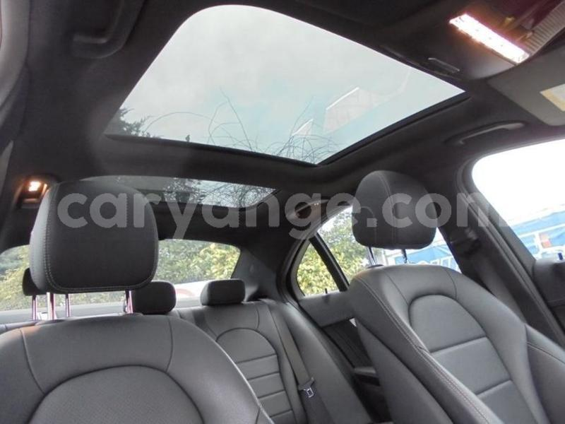 Big with watermark 2015 mercedes benz c class 2.1 c300h amg line 4