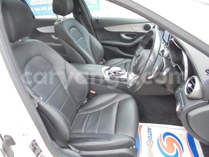 Big with watermark 2015 mercedes benz c class 2.1 c300h amg line 3
