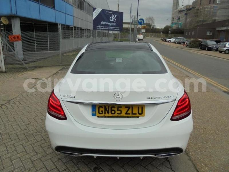 Big with watermark 2015 mercedes benz c class 2.1 c300h amg line 2