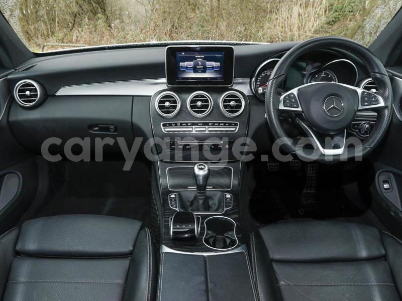 Big with watermark 2017 mercedes benz c class c220d amg 6