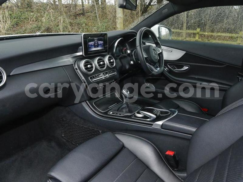 Big with watermark 2017 mercedes benz c class c220d amg 1