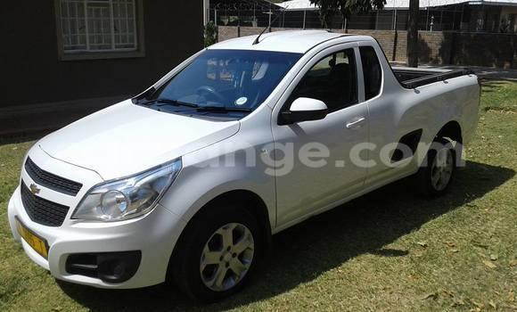 Buy Used Chevrolet Caprice Black Car in Windhoek in Namibia