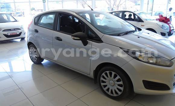 Buy Used Ford Fiesta Black Car in Windhoek in Namibia