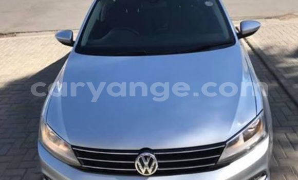 Buy Used Volkswagen Jetta Silver Car in Ondangwa in Oshikoto