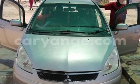 Buy Used Mitsubishi Colt Silver Car in Windhoek in Namibia