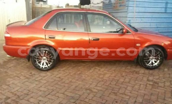 Buy Used Toyota Corolla Other Car in Windhoek in Namibia