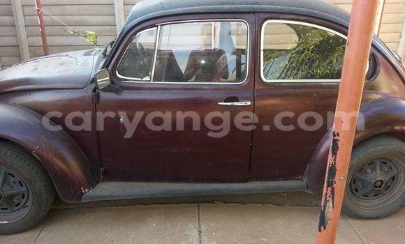 Acheter Occasion Voiture Volkswagen Beetle Noir à Windhoek, Namibie