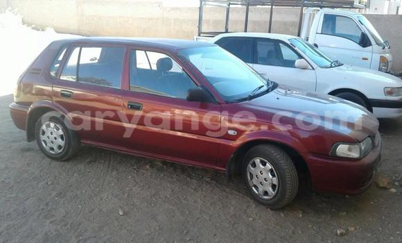 Buy Used Toyota Tacoma Black Car in Windhoek in Namibia