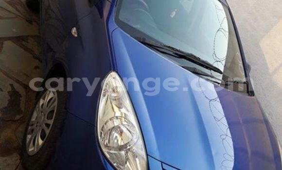 Buy Used Hyundai Accent Black Car in Windhoek in Namibia