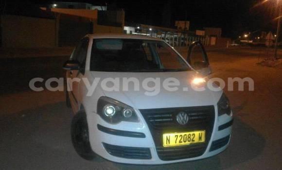 Buy Used Volkswagen Polo Black Car in Windhoek in Namibia