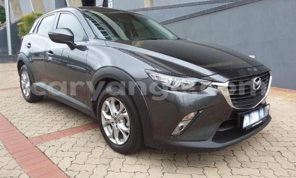 Buy Used Mazda CX–3 Other Car in Windhoek in Namibia